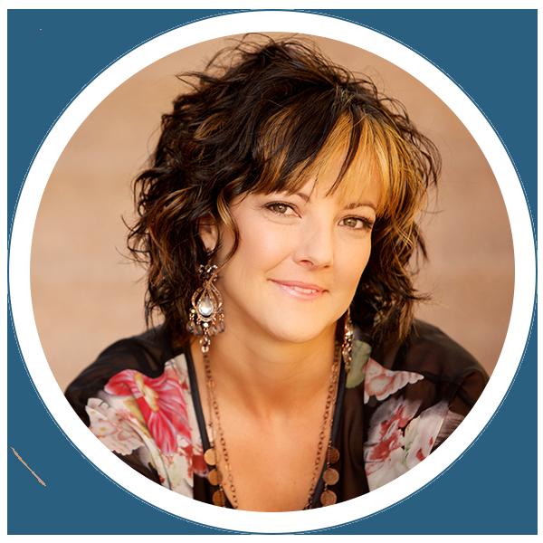 Audrey Michel. Author. Speaker. Spiritual Growth Coach.