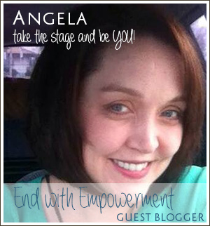 End with Empowerment, EndoSister Angela Hendrick, Empower to End Endo, Rewired Life