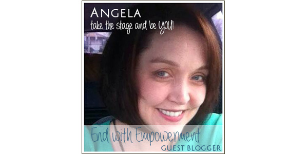 End with Empowerment | EndoSister Angela Hendrick