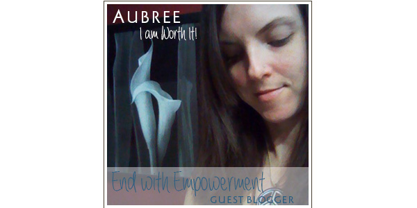 End with Empowerment | EndoSister Aubree Deimler