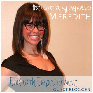 End with Empowerment, EndoSister Aubree Deimler, Peace with Endo, Rewired Life