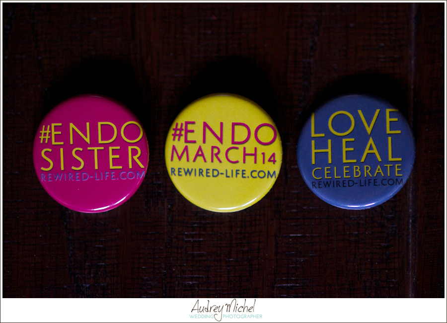 Endometriosis March Photos