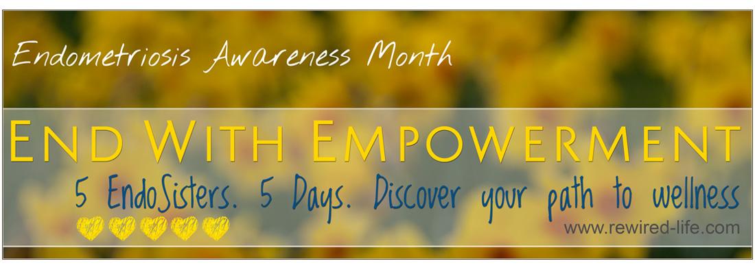 EndometriosisAwarenessMonth