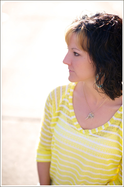 Audrey Michel is a coach, educator, and advocate for women with endometriosis.