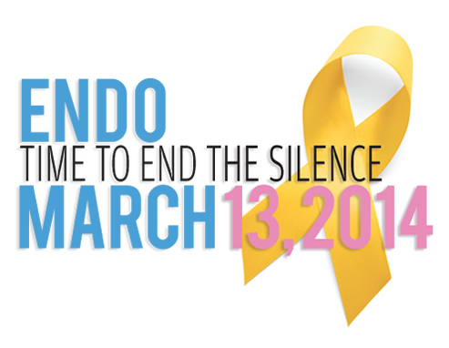 Million Women March for Endometriosis