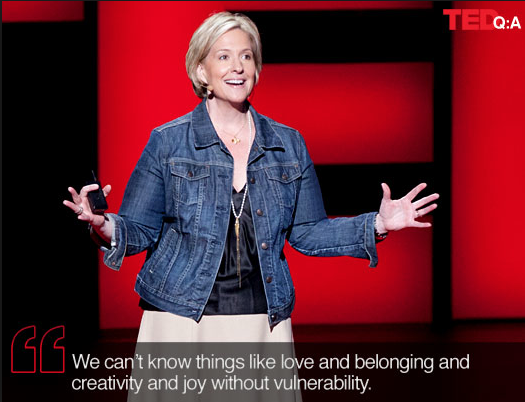 5 TED Talks Every Woman Should See