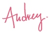 Audrey Michel. writer. speaker. spiritual growth coach.