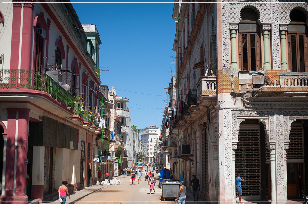 Happiness and Ease – 5 Influential Days in Cuba