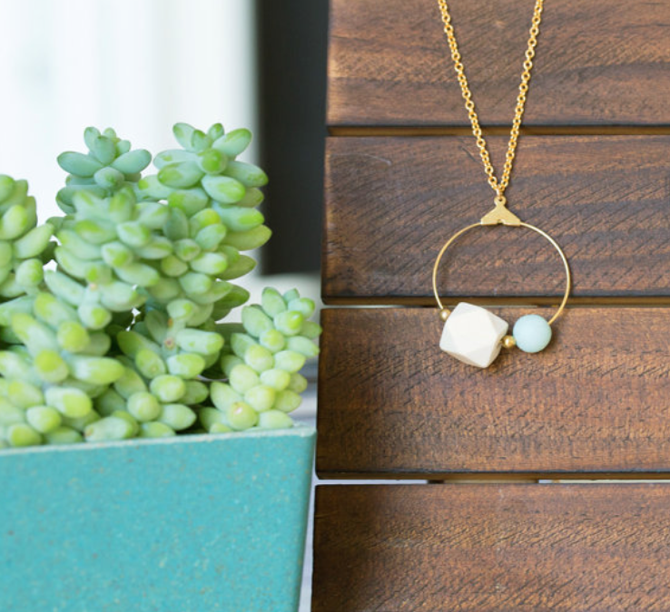 Essential Oil Diffuser Necklaces help Emotionally
