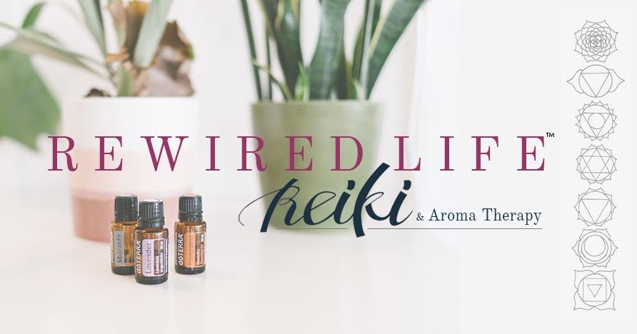 denver reiki master, denver aromatherapist