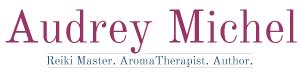 Audrey Michel. Reiki Master. Aromatherapist. Denver