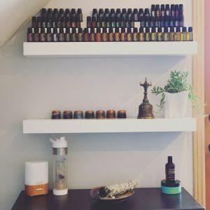 Denver Reiki Master, Rewired Life Reiki and Aromatherapy